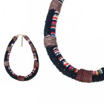 Ras de cou . collier : SG Paris Bijoux, bijoux et accessoires de mode