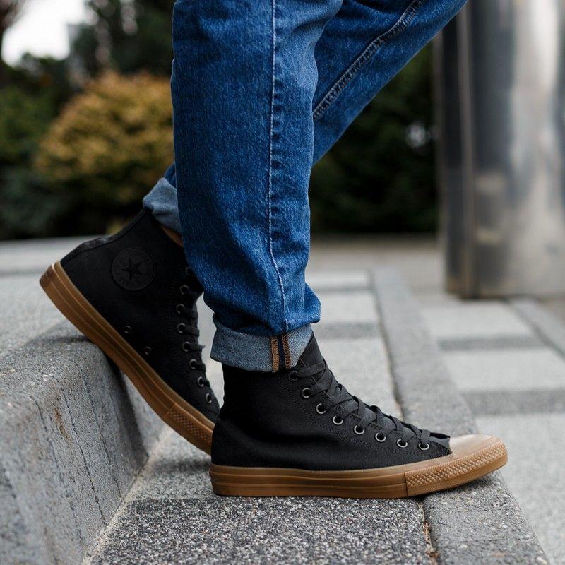 Buty Converse Chuck Taylor All Star Ii Chucks Converse Converse Converse Shoes