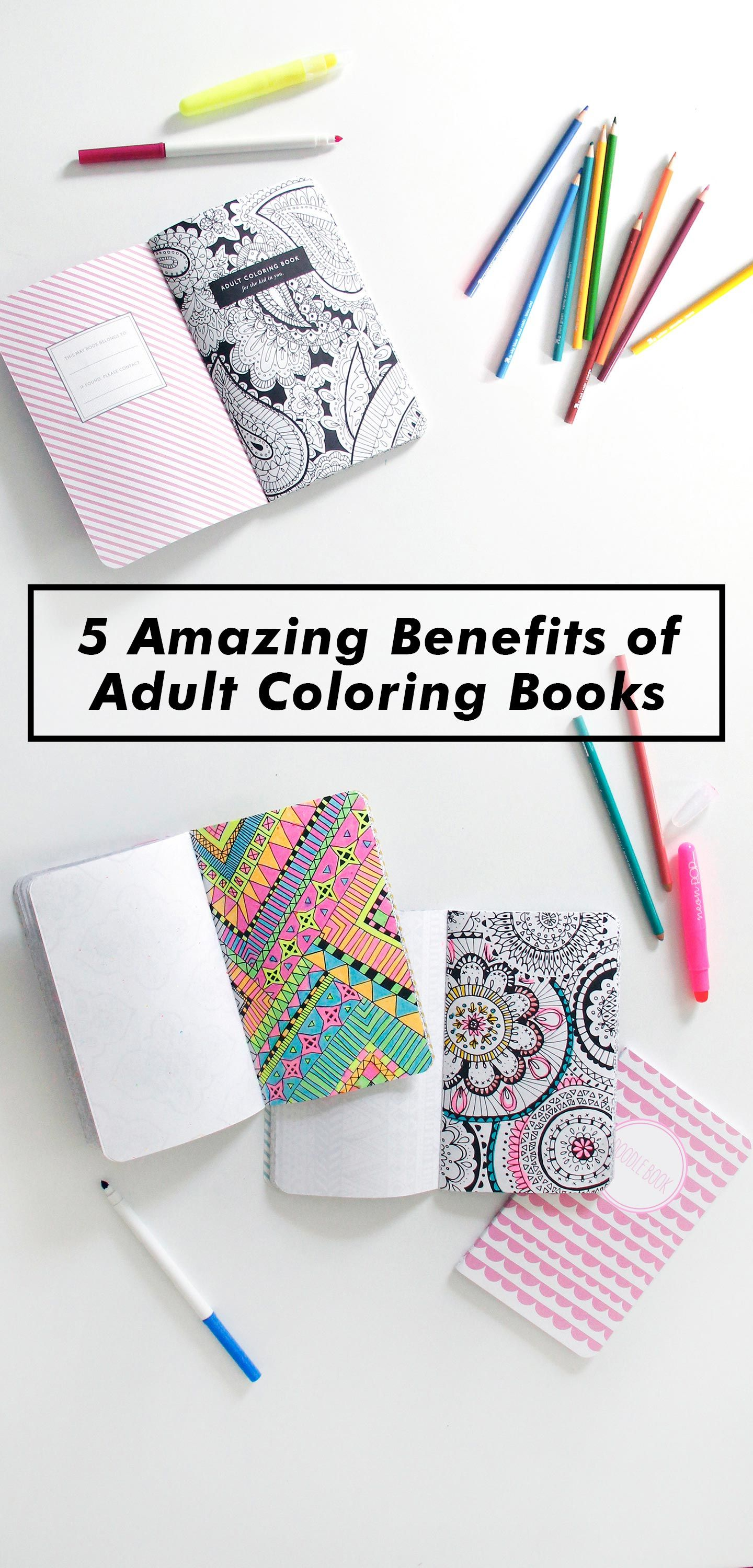 May Designs Blog Colorful CraftsColoring BooksAdult