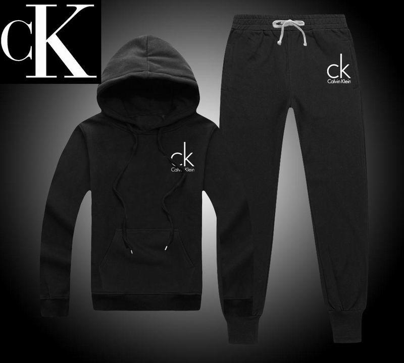 NEW Calvin Klein Tracksuit For Men-18, Replica Clothing