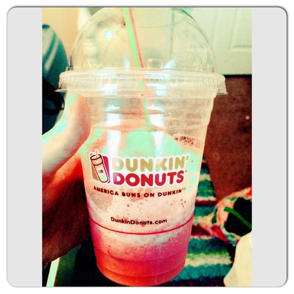 Pin by ᴀʟʟʏ ᴡɪɢɢɪɴs on Me Dunkin donuts coffee, Dunkin