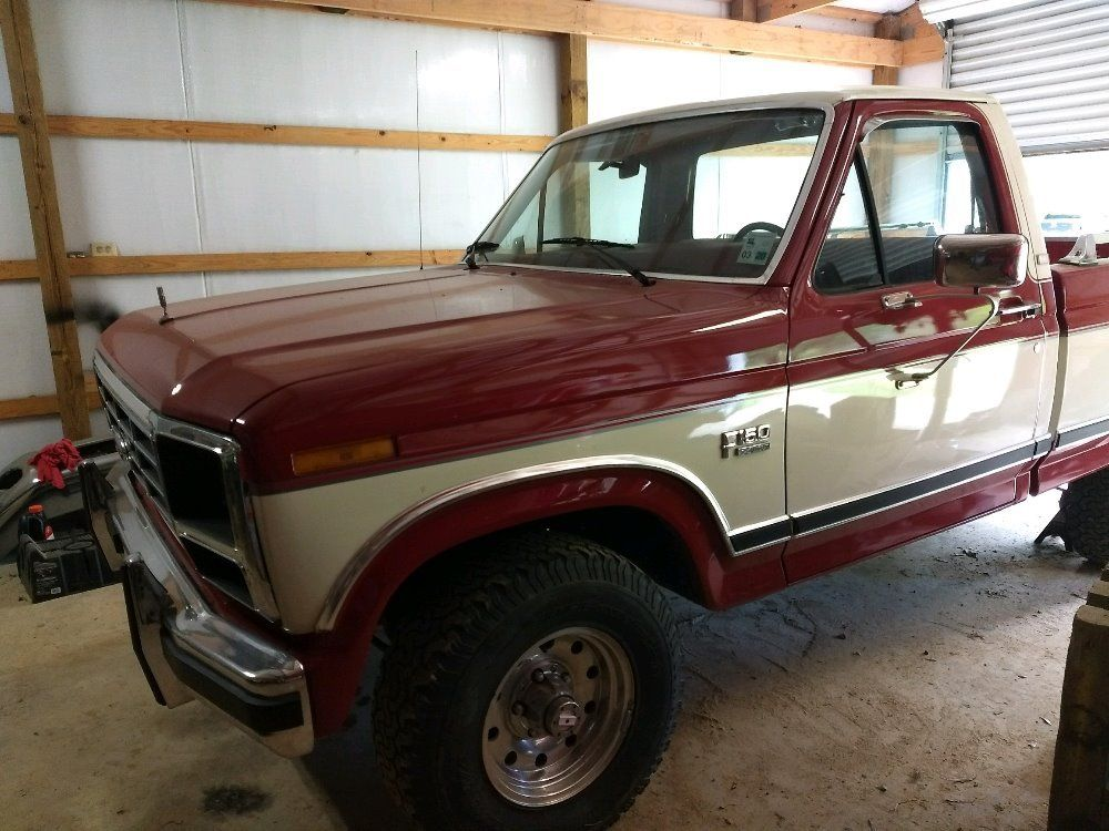 Used 1986 Ford F150 for sale in West Monroe, LA 71292