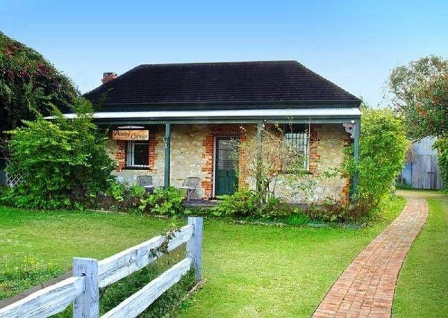 Paisley Cottage   Busselton, WA   Accommodation   Holiday in