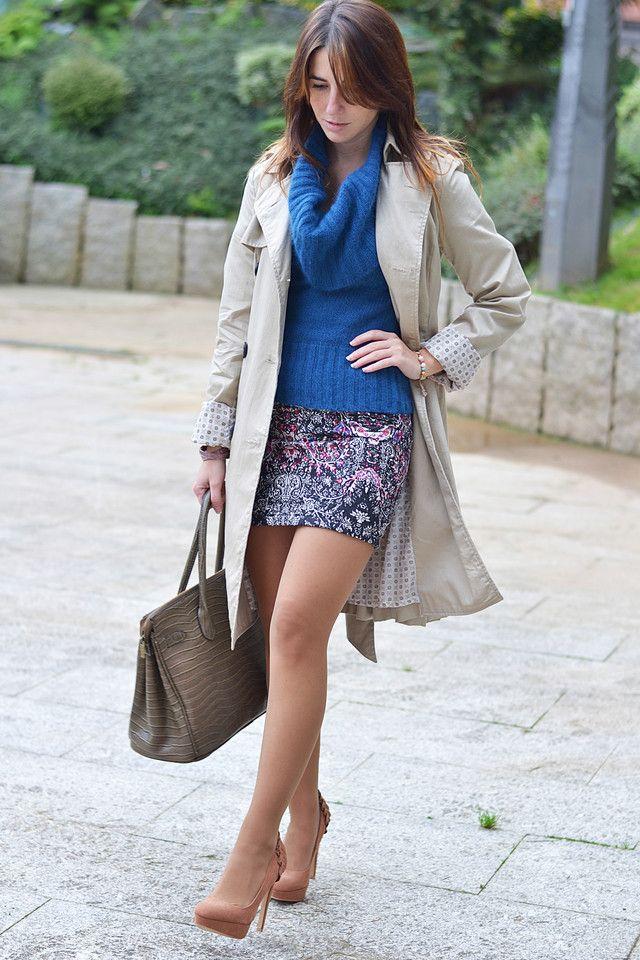 da110ae24 Trendtation.com : look-MaPetitebyAna | moda | Colores de temporada ...