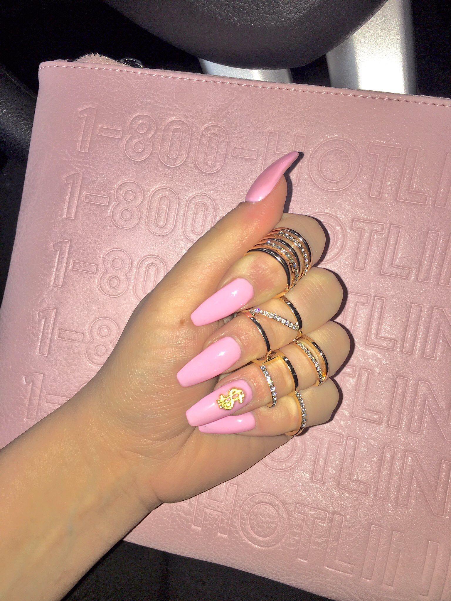 ❥fcksmiley | Nails⚓ | Pinterest | Nail inspo, Nail nail and ...