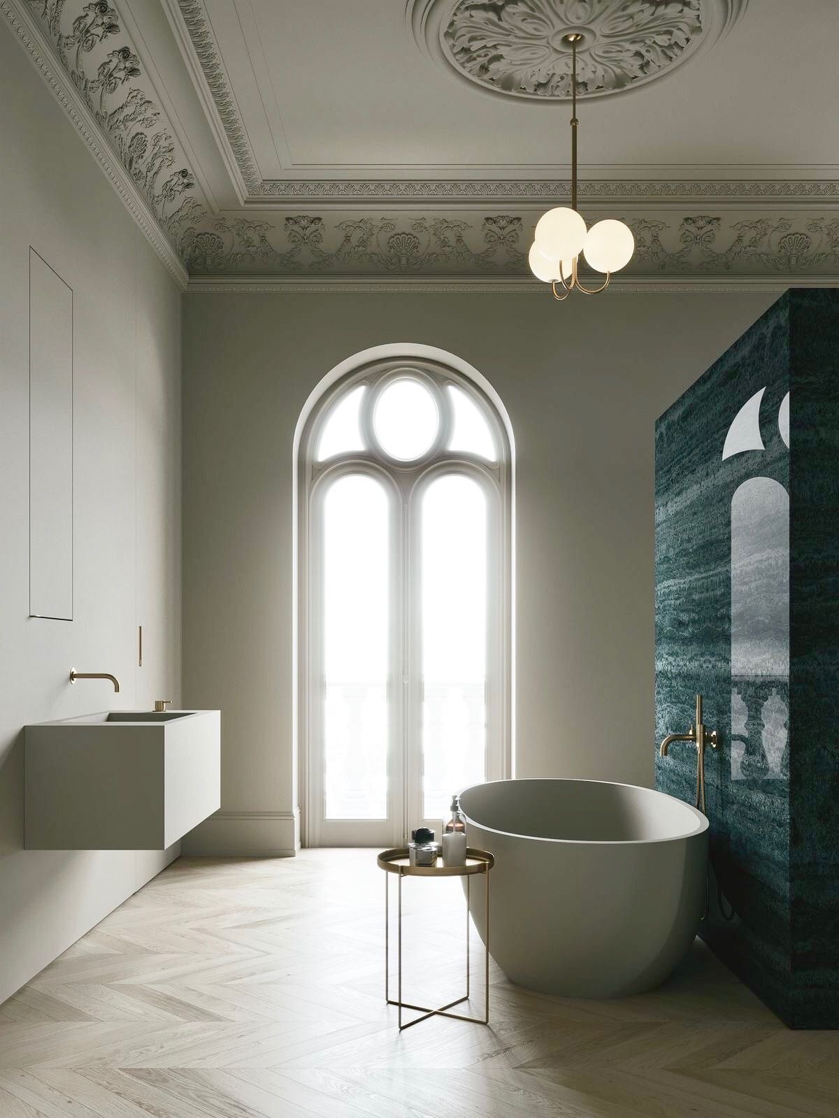 Evgeniy bulatnikov emil dervish luxury bathrooms pinterest