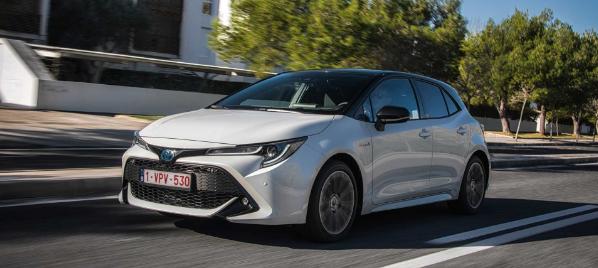 معلوميات العرب سيارات تويوتا 2019 الجديدة In 2020 Cars Organization Cars Toyota Corolla