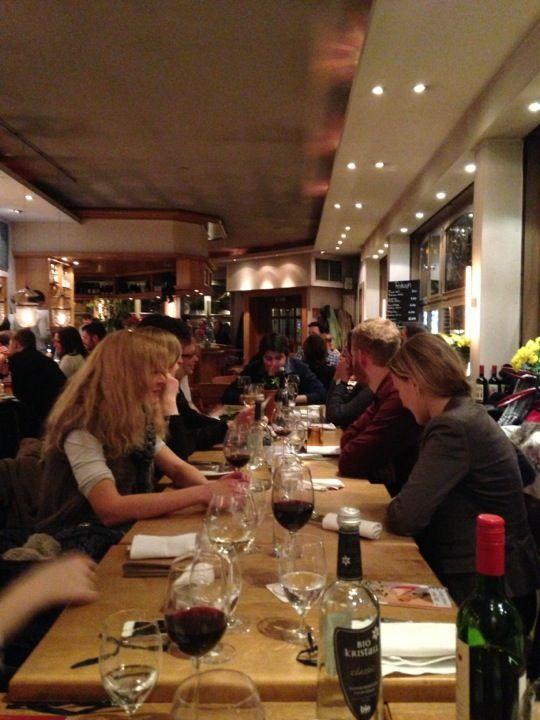 Egal Ob Deutsche Küche, Mediterrane Oder Arabische Küche, Hauptsache Bio  Ist Das Motto Des