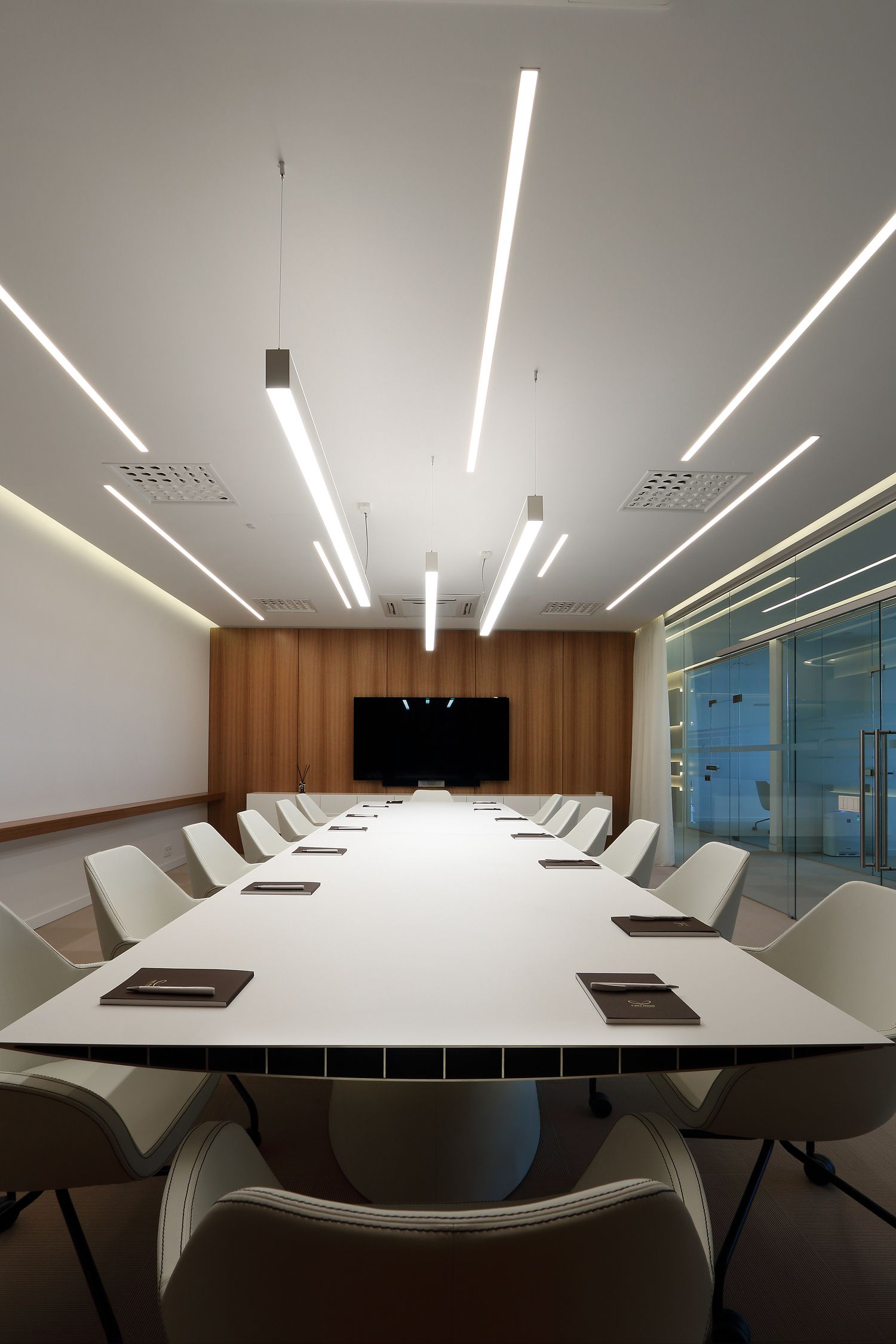Conference Room Lighting Design: Conference Room Design, Meeting Room Design
