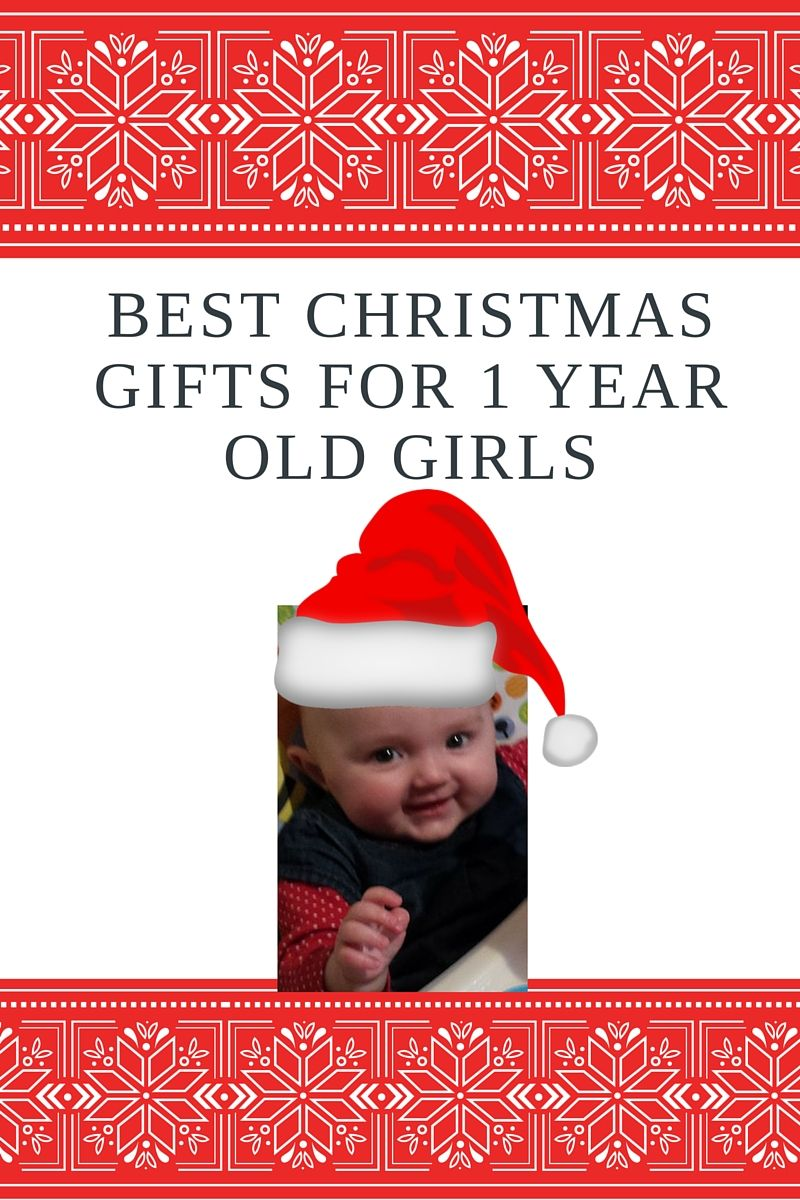50 Toys For 1 Year Old Girl Christmas Gifts In 2019