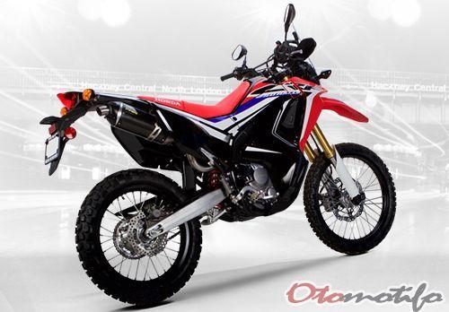 130 Harga Motor Trail Terbaru Dan Termurah 2021 Otomotifo Motor Trail Motor Honda