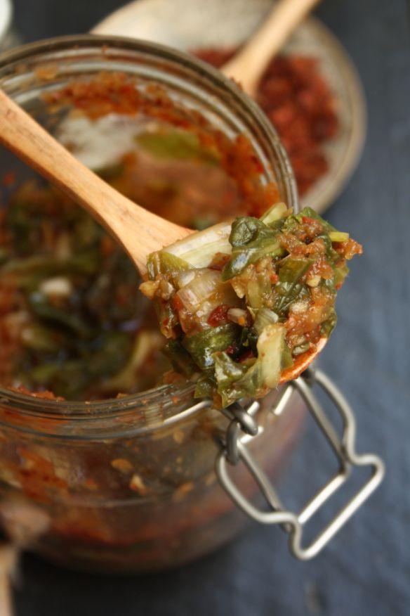 Korean Kimchi Helps Lower Cholesterol Health Pinterest