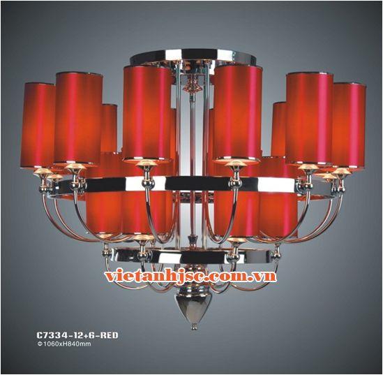 Đèn chùm Châu âu cao cấp P7334-12+6 | Đèn chùm, đèn chùm châu Âu ở tp Vinh- Nghệ An- Hà Tĩnh http://vietanhjsc.com.vn/chi-tiet-Den-chum-Chau-au-cao-cap-P7334-126-1966.aspx