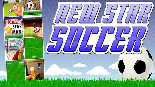 new star soccer google play ile ilgili görsel sonucu