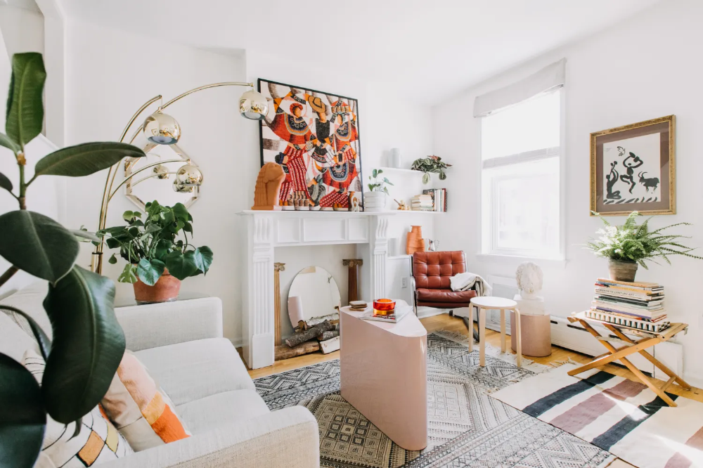 8 Seriously Smart Home Decor Hacks, According to Reddit ...