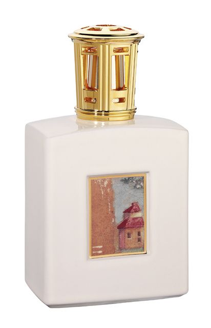 Lampe Berger Lampe Tuscany New Perfume Bottles Bottle Crafts Oil Lamps