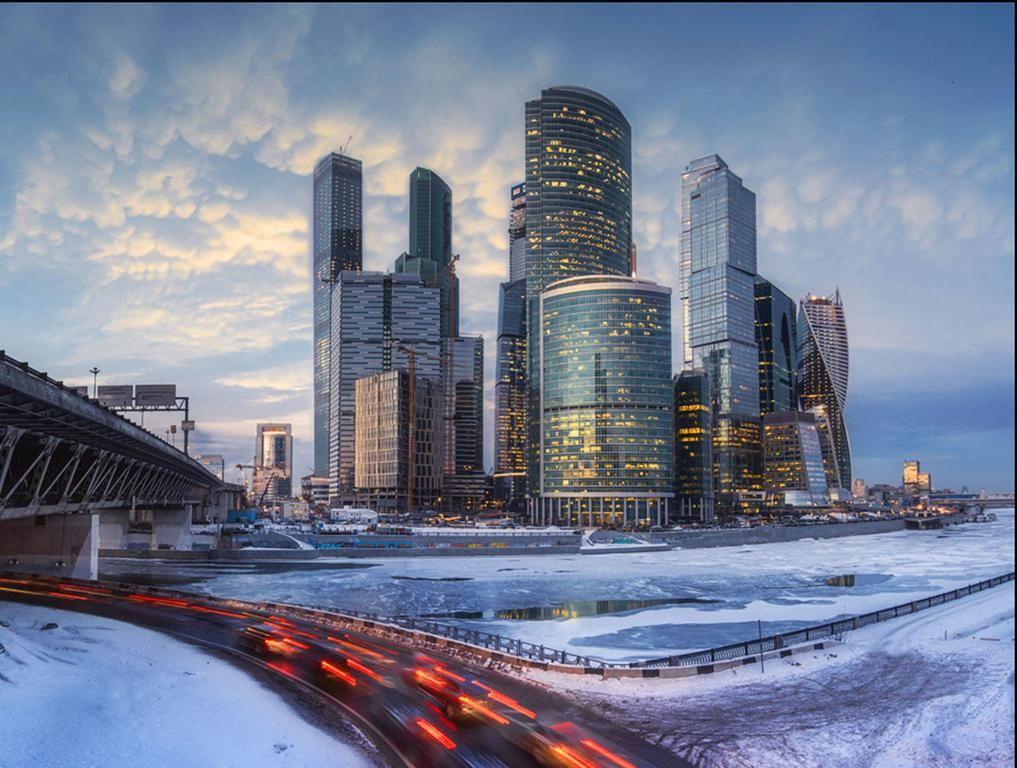 cool Наилучшие апарт-отели Москвы: топ-10 вариантов размещения в столице России