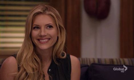 Pin by All Things Bones on Hannah Burley / Katheryn ...Katheryn Winnick Bones