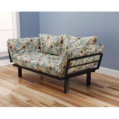 Convertible Futon and Mattress - http://delanico.com/futons ...