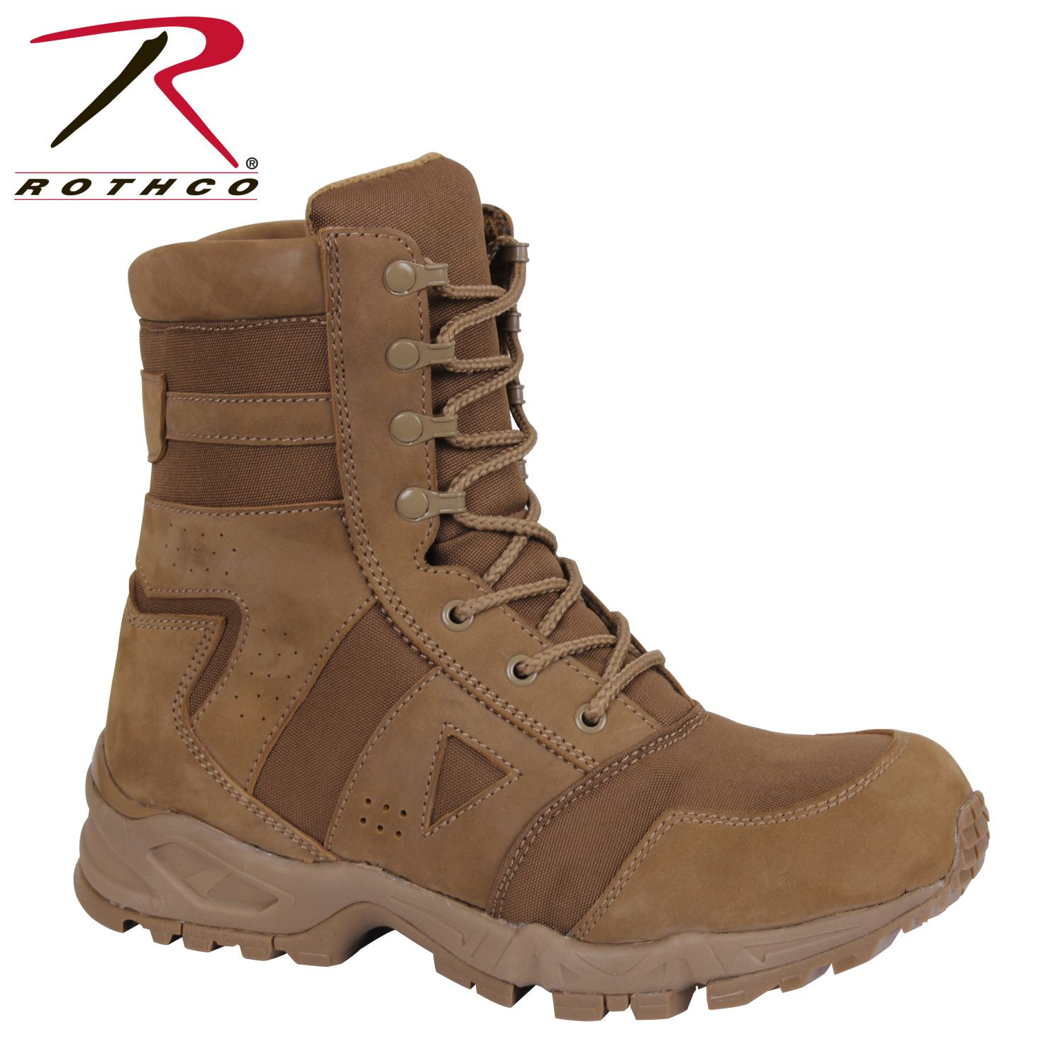 Ar 670 1 Coyote Brown Forced Entry Tactical Boot Boots Army Navy Store Combat Boots