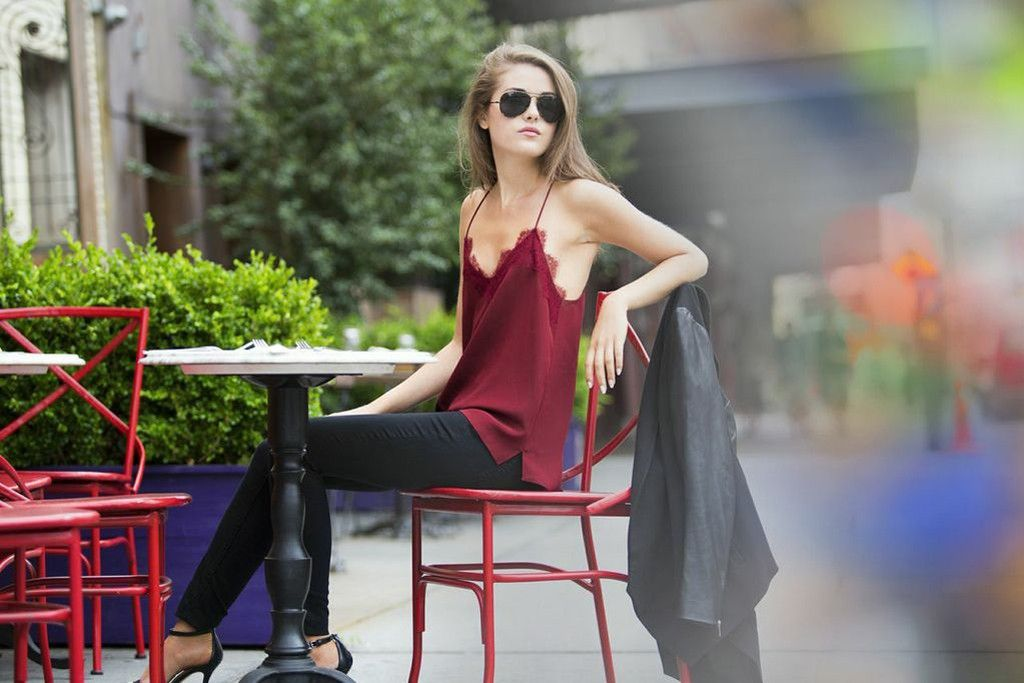 Cami NYC Launches With E-Commerce