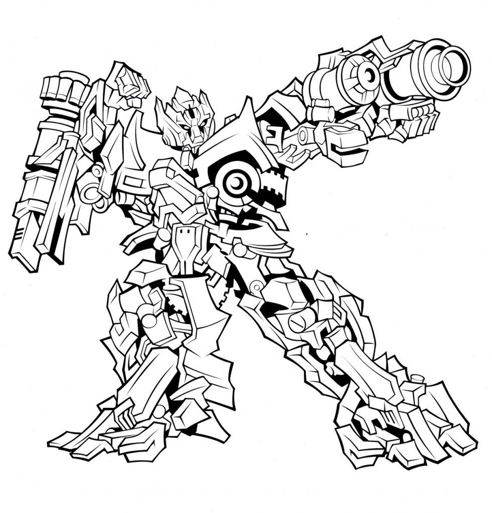 Free Printable Transformers Coloring Pages For Kids Transformers Coloring Pages Coloring Pages For Kids Online Coloring Pages