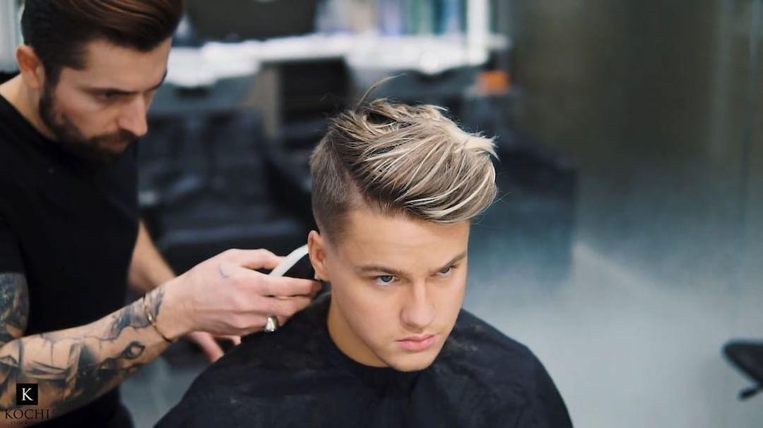Gefllt 8079 Mal 30 Kommentare Hairstyles For Men