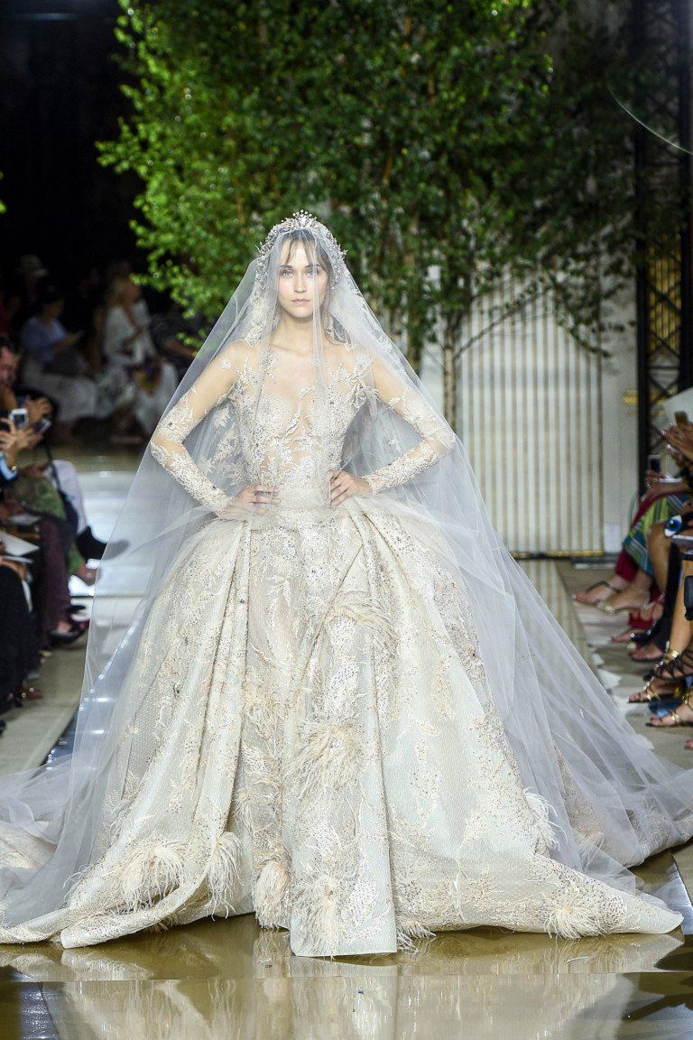 Zuhair murad zuhair murad couture and dream dress