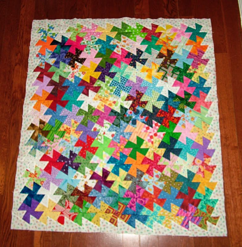 Twister Quilt Pattern Directions : Quilting - Twister on Pinterest 170 Photos on twister quilts, squar?