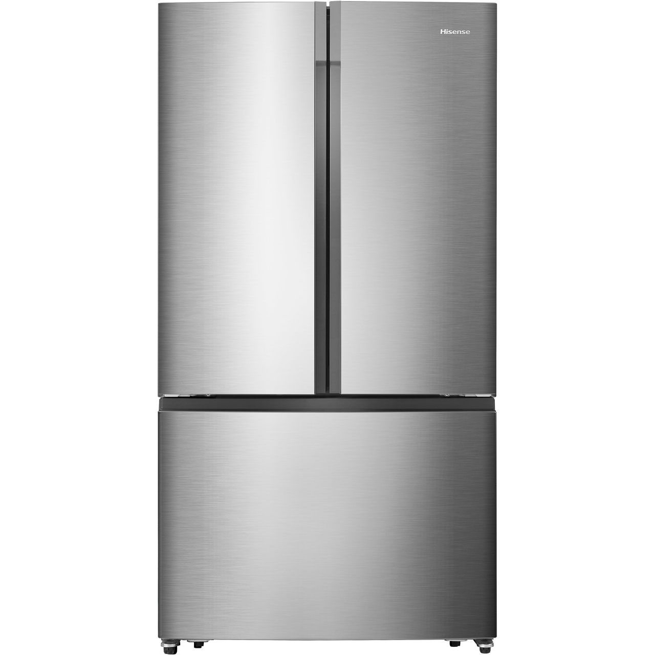 Hisense Rf715n4as1 American Fridge Freezer Stainless Steel A Rated American Fridge American Fridge Freezers Freezer