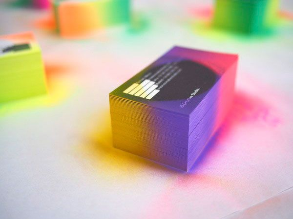 49 best examples of ingenious business cards spray painting 49 best examples of ingenious business cards colourmoves