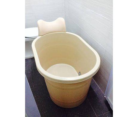 Portable Mini Soaking Bathtub With Images Mini Bathtub