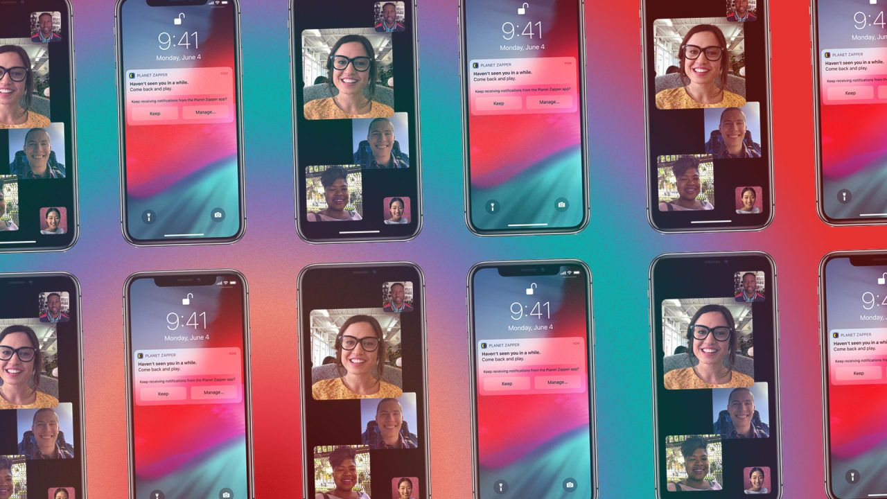 Here are iOS 12's best new features Settings app, Iphone