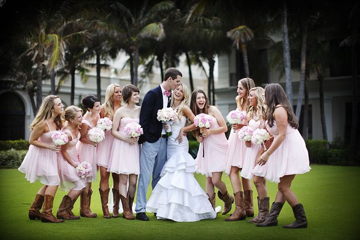 Cute Southern Wedding Ideas