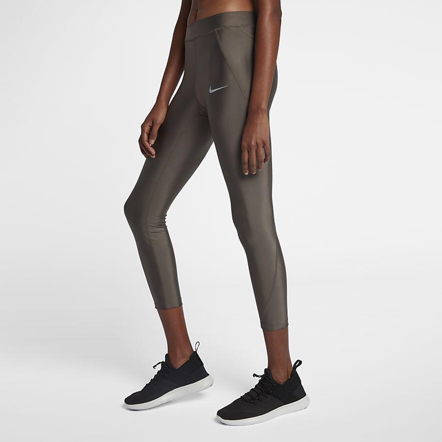 35608a7becd Dámské 7 8 běžecké legíny Nike Speed