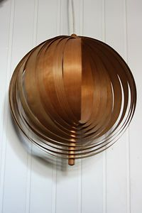 Moon Lamp Danish Design Klassiker eames panton saarinen