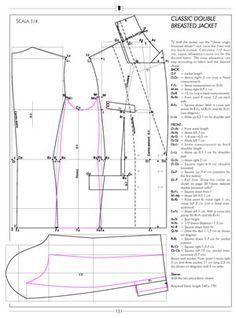 tailleur patterns - Buscar con Google