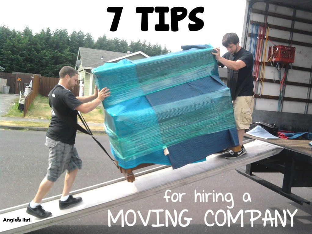 How Much Does it Cost to Hire Movers? Tips for moving