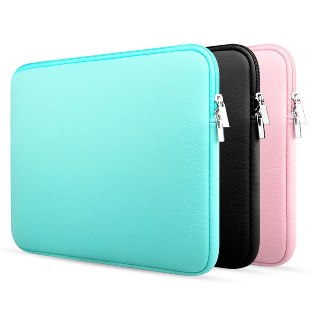 New Laptop Sleeve Case Bag Pouch Storage For Mac Macbook Air Pro 11 Tas Retina 12 13 14 15 Inch Notebook 317 Gbp 15inch Sv Ebay Electronics