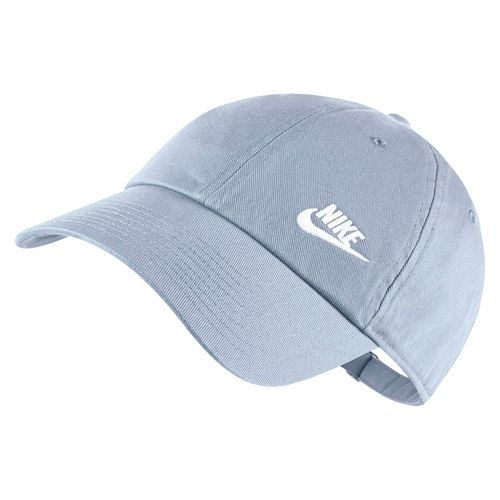fcc218911dd3e Nike Heritage Performance Cap  14 Color  Armory Blue Sporty style. This  women s Nike performance