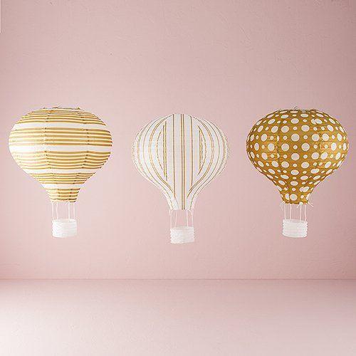 Hot Air Balloon Paper Lanterns Hot Air Balloon Paper Balloon