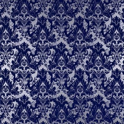 Graham Amp Brown Forest Muses Blue Removable Wallpaper 30