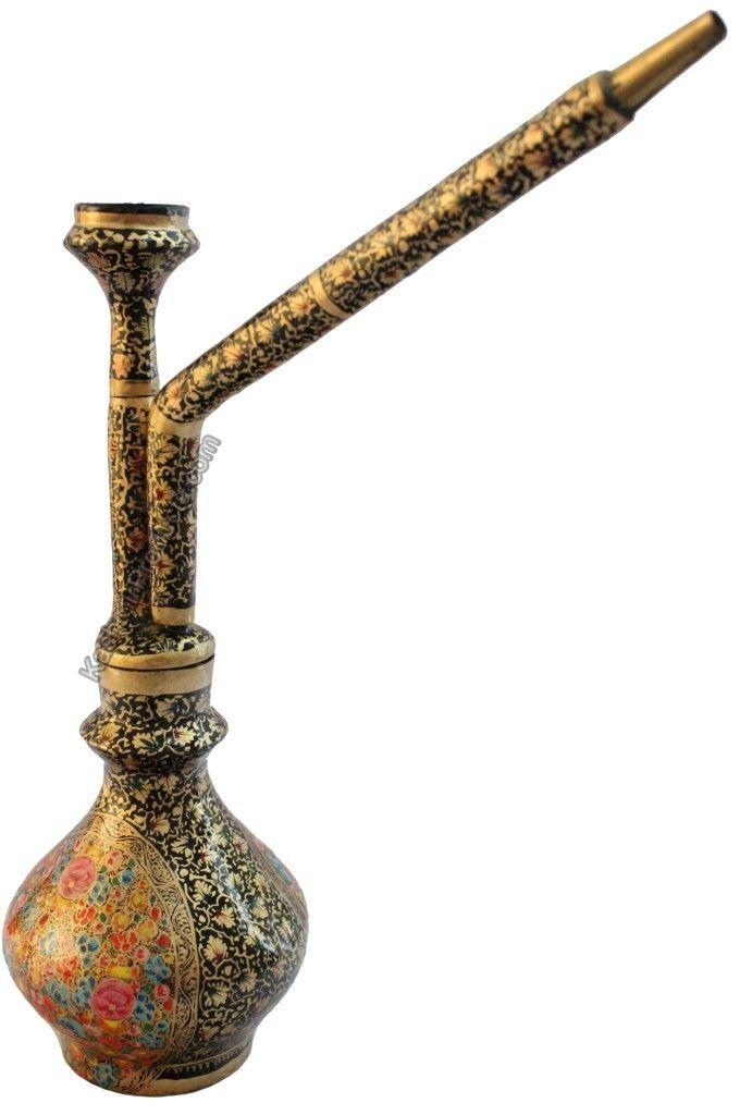 Hookah Hookah Large Kashmir Products Com Pipes Art World