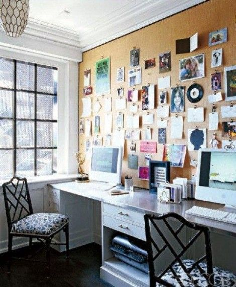 corkboardwall office inspiration cork wall home decor on inspiring workspace with a cork wall creating a custom cork board for your home id=50832