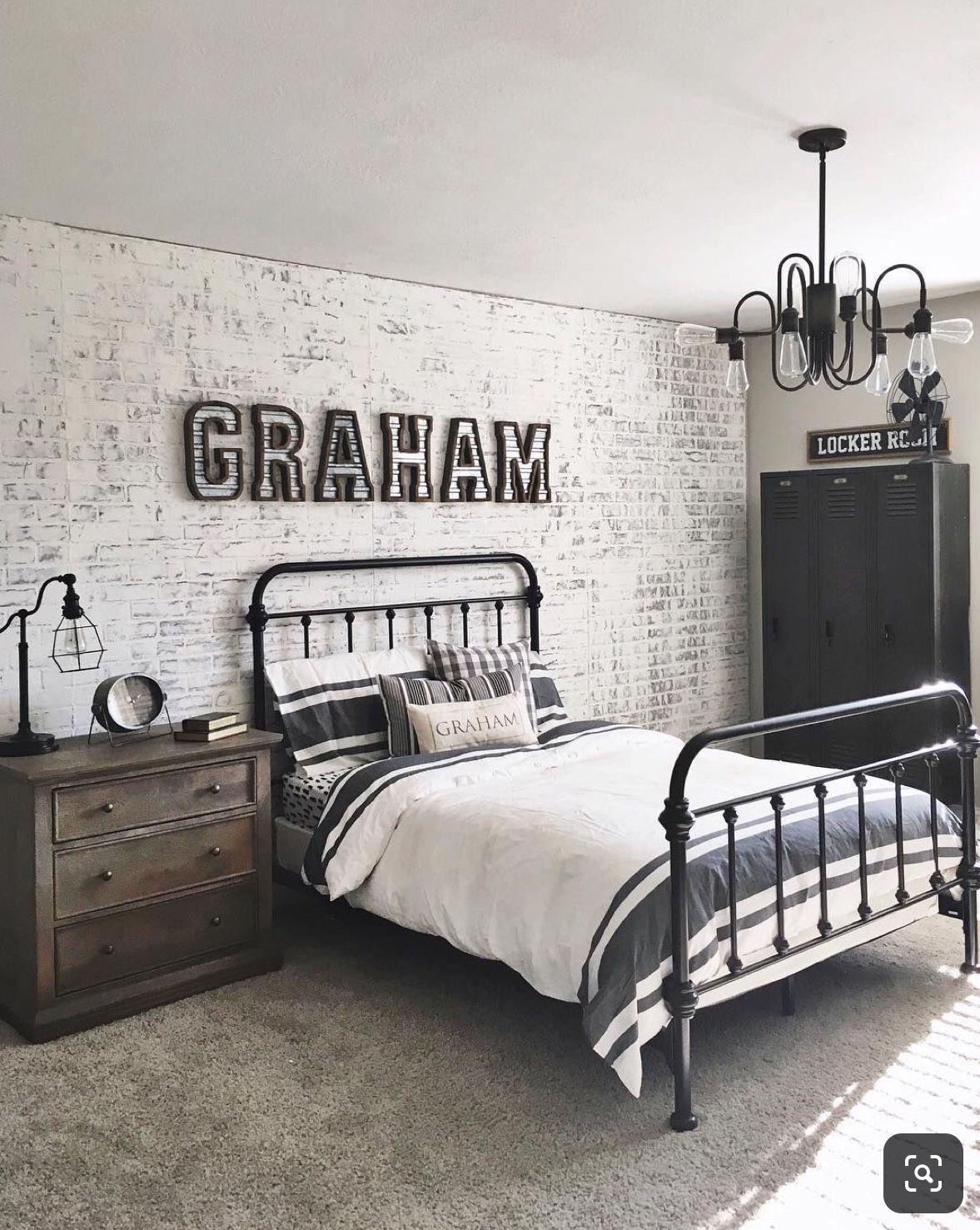 Cool Boy Room Designs: Cool Bedrooms For Boys, Boy Bedroom