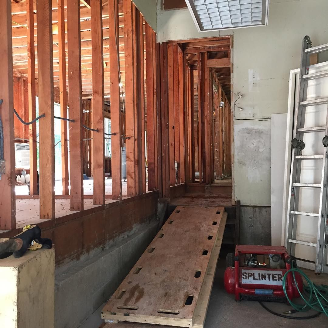 #splinter_renovation #splinterllc #renovation #contractor #connecticut »