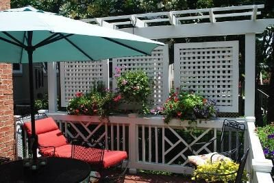 Tag Archives: Privacy Solutions For Your Columbia SC Deck