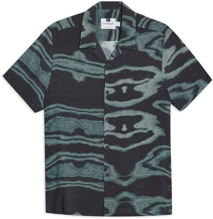 dbdcbac9 Topman Shirts in 2019 | Style | Black marble, Shirts, Collared shirt ...