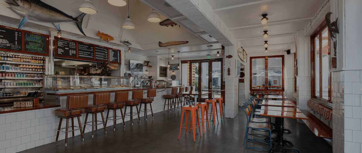 Bear Flag Company Seafood Restaurant And Fish Market Go To When