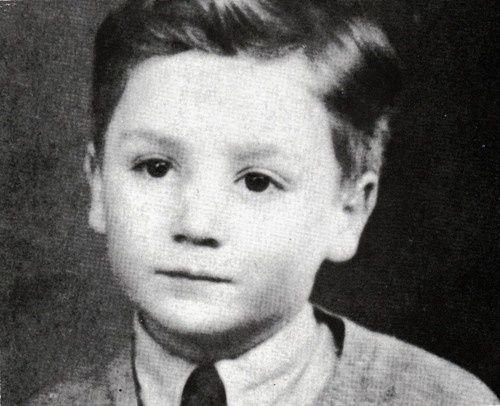 Famous Kids John Lennon Young Celebrities
